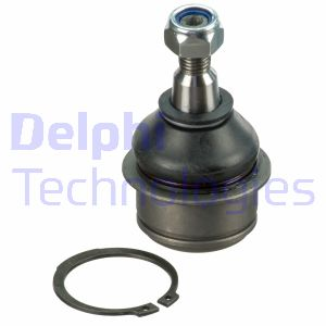 Rotule de suspension DELPHI TC3675 (X1)