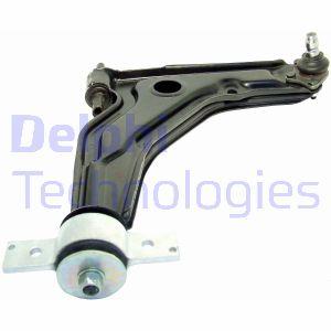 Bras/Triangle de suspension DELPHI TC843 (X1)