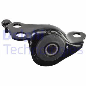 Silentbloc de suspension DELPHI TD1220W (X1)