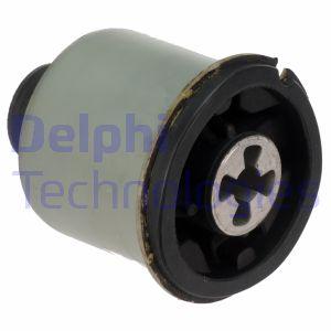 Silentbloc de support essieu DELPHI TD1466W (X1)