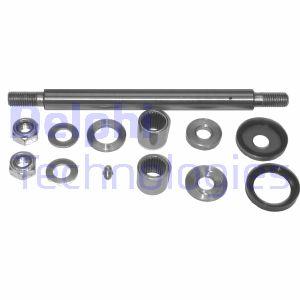 Kit de reparation essieu DELPHI TD228W (X1)