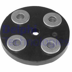 Flector de direction DELPHI TD278W (X1)