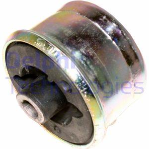 Silentbloc de suspension DELPHI TD349W (X1)
