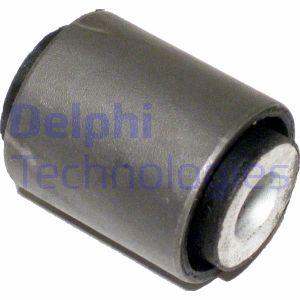 Silentblocs de jambe d'essieu DELPHI TD450W (X1)