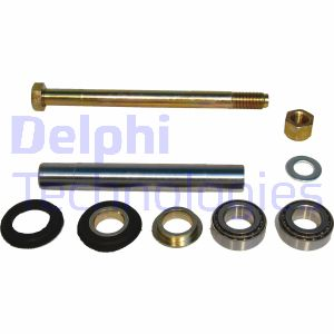 Kit de reparation bras de suspension DELPHI TD548W (X1)