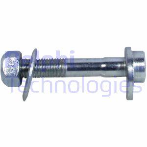 Kit de reparation suspension DELPHI TD801W (X1)