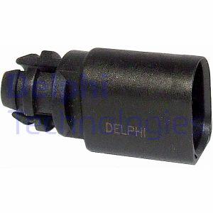 Capteur, température extérieure DELPHI TS10266 (X1)