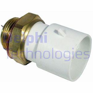 Interrupteur de temperature, ventilateur de radiateur DELPHI TS10290 (X1)