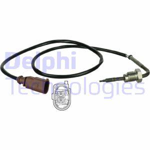 Palpeur température des gaz DELPHI TS30037 (X1)