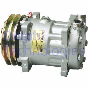 Compresseur DELPHI TSP0155153 (X1)