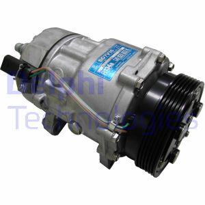 Compresseur DELPHI TSP0155453 (X1)