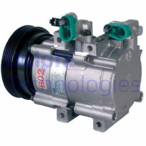 Compresseur DELPHI TSP0155489 (X1)