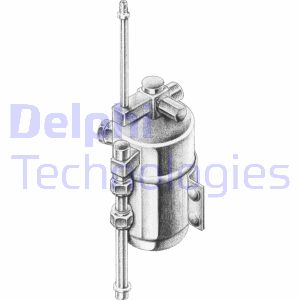 Bouteille deshydratante DELPHI TSP0175040 (X1)