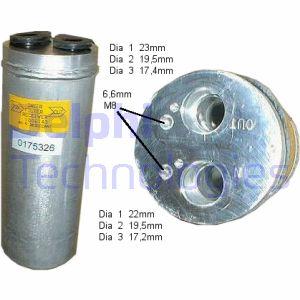 Bouteille deshydratante DELPHI TSP0175326 (X1)