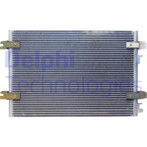Condenseur / Radiateur de climatisation DELPHI TSP0225510 (X1)