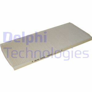 Filtre d'habitacle DELPHI TSP0325002 (X1)