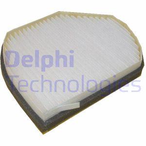 Filtre d'habitacle DELPHI TSP0325107 (X1)