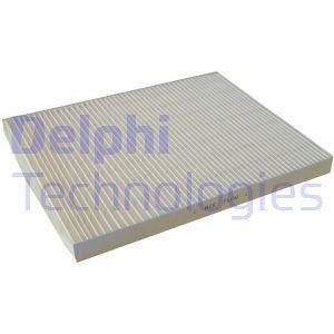 Filtre d'habitacle DELPHI TSP0325133 (X1)