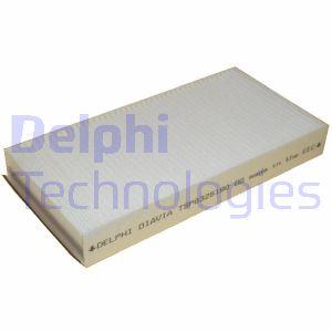 Filtre d'habitacle DELPHI TSP0325190 (X1)