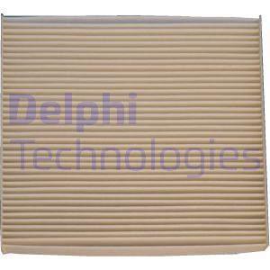 Filtre d'habitacle DELPHI TSP0325232 (X1)