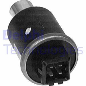 Pressostat de climatisation DELPHI TSP0435004 (X1)