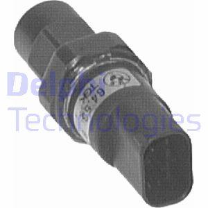 Pressostat de climatisation DELPHI TSP0435009 (X1)