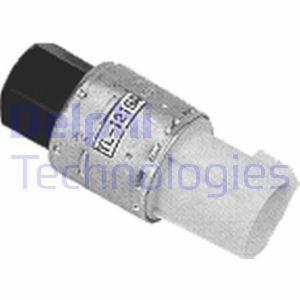 Pressostat de climatisation DELPHI TSP0435020 (X1)