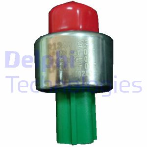 Pressostat de climatisation DELPHI TSP0435073 (X1)