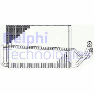 Evaporateur DELPHI TSP0525175 (X1)