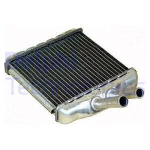Radiateur de chauffage DELPHI TSP0525531 (X1)