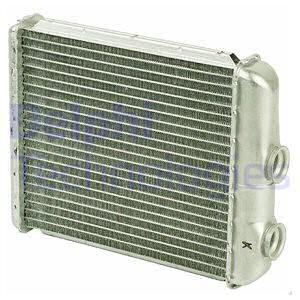 Radiateur de chauffage DELPHI TSP0525534 (X1)