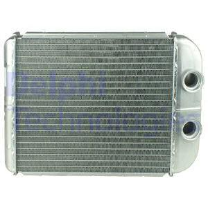 Radiateur de chauffage DELPHI TSP0525541 (X1)