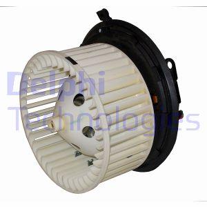 Chauffage et climatisation DELPHI TSP0545019 (X1)