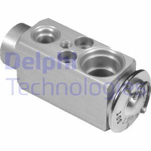 Detendeur de climatisation DELPHI TSP0585009 (X1)