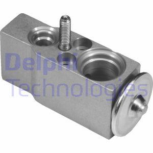 Detendeur de climatisation DELPHI TSP0585016 (X1)