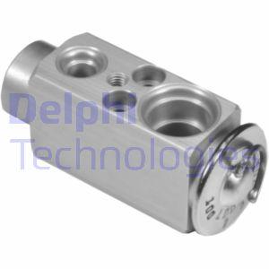 Detendeur de climatisation DELPHI TSP0585028 (X1)