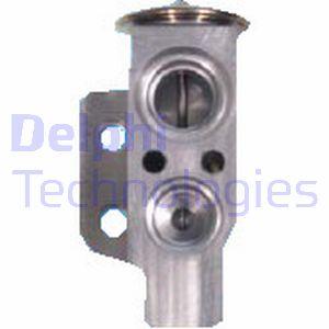 Detendeur de climatisation DELPHI TSP0585070 (X1)