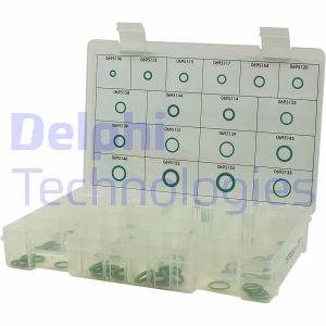 Kit de réparation DELPHI TSP0695009 (X1)