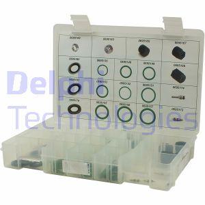 Kit de réparation DELPHI TSP0695010 (X1)