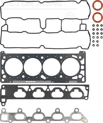 culasse de cylindre Victor Reinz Jeu Joints étanchéité 02-34435-01 pour OPEL
