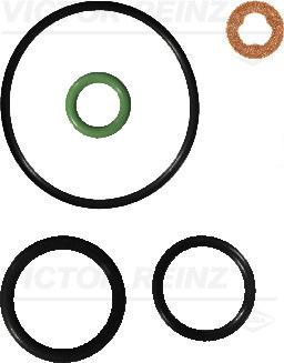Joint d'injecteur VICTOR REINZ 15-31357-01 (X1)