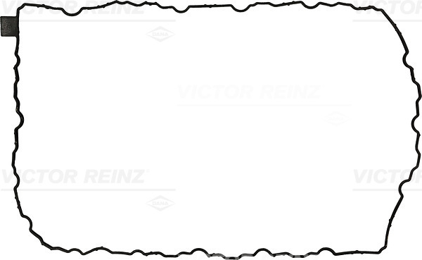 Joint de carter d'huile VICTOR REINZ 71-10835-00 (X1)