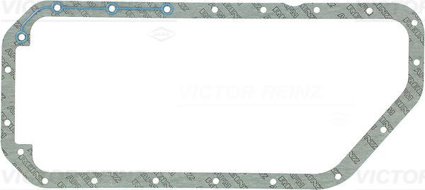 Joint de carter d'huile VICTOR REINZ 71-36087-00 (X1)