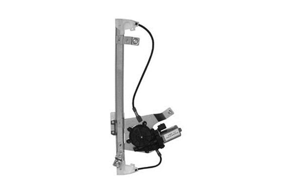 Mecanisme de leve vitre MAGNETI MARELLI 350103076000 (X1)