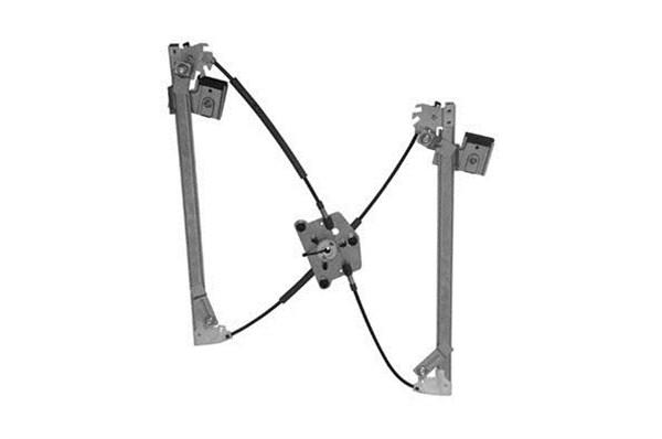Mecanisme de leve vitre MAGNETI MARELLI 350103100700 (X1)
