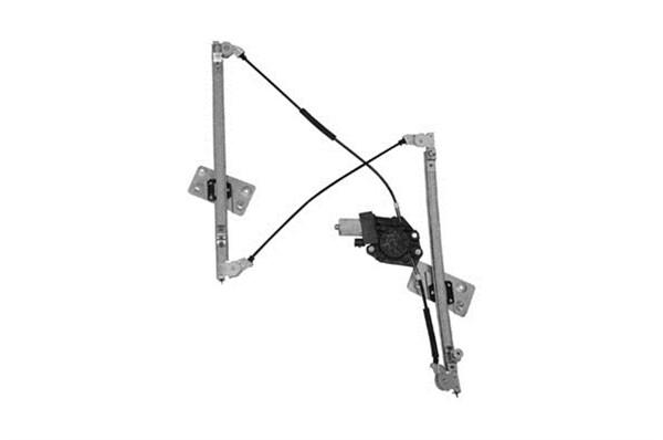 Mecanisme de leve vitre MAGNETI MARELLI 350103101000 (X1)