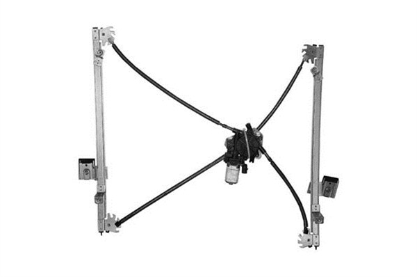 Mecanisme de leve vitre avant MAGNETI MARELLI 350103109700 (X1)