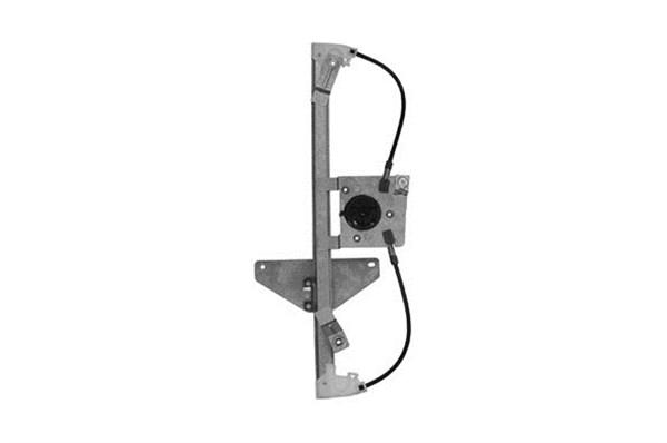 Mecanisme de leve vitre avant MAGNETI MARELLI 350103110300 (X1)