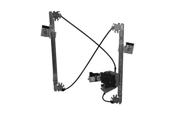 Mecanisme de leve vitre MAGNETI MARELLI 350103115500 (X1)