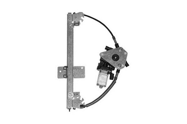 Mecanisme de leve vitre MAGNETI MARELLI 350103122300 (X1)